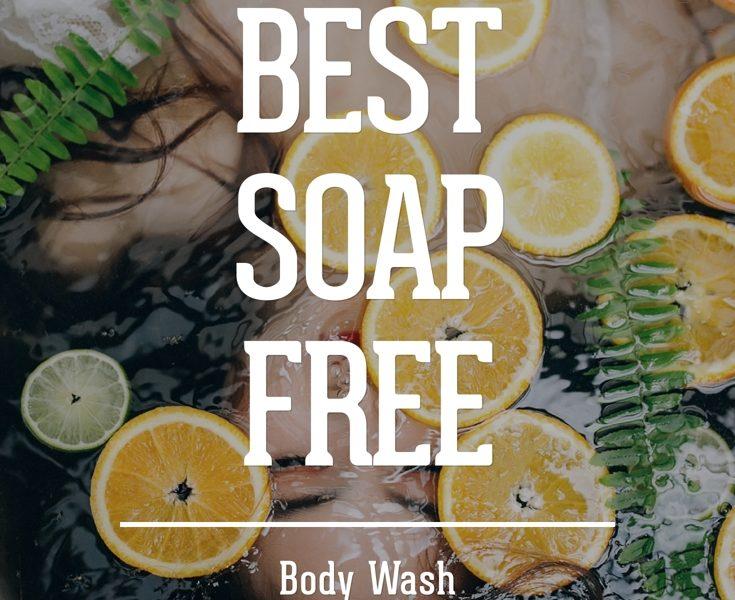 Best Soap Free Body Wash