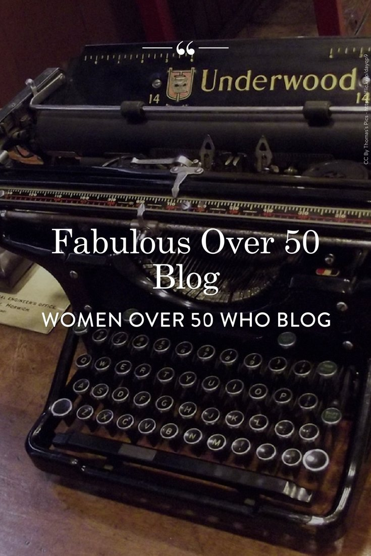 Fabulous Over 50 Blog