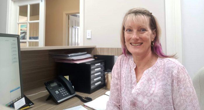 Women over 50, Leanne Le Cras
