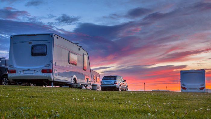 Best Caravans