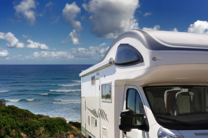 Best Caravans and Campervans