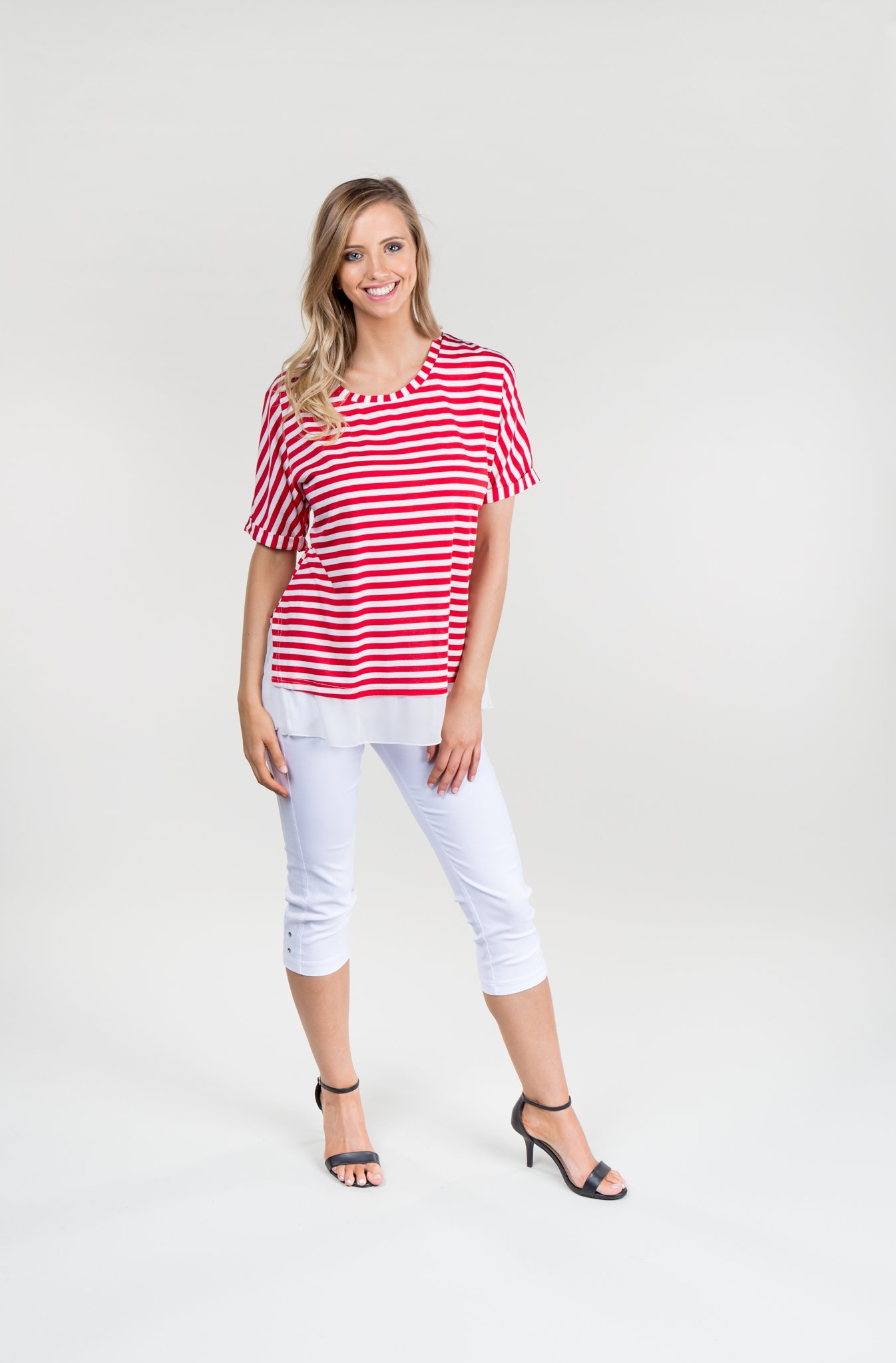 nautical clothing