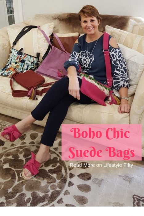 Bohemian Lifestyle handbags