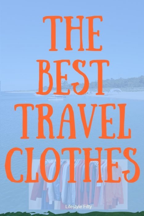 Best Travel Clothes for women