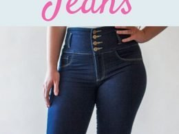 How to choose the best fitting jeans
