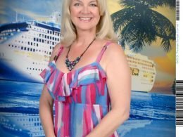 what to wear on a cruise
