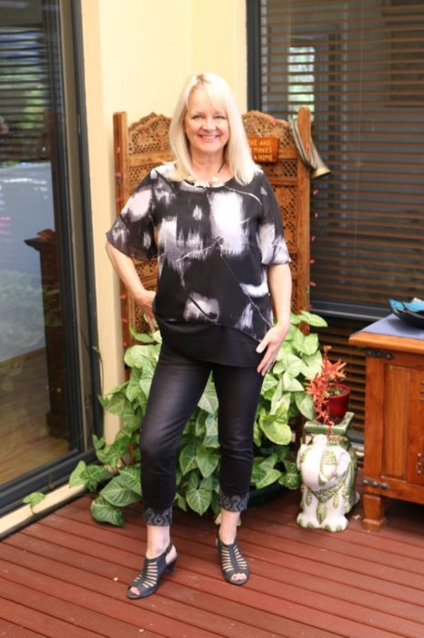 Best Jeans for Women over 50 - Fashion, Lifestyle and Travel Inspiration for women over 50