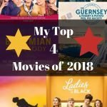 Favourite Movies of 2018