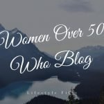 Women Over 50 Who Blog - Debbie from Debs World