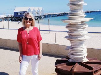 Womens Clothes - Vivid International - Busselton Jetty