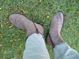 Arcopedico boots
