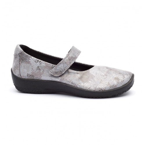 Comfy Shoes, Arcopedico Croatia in soft grey