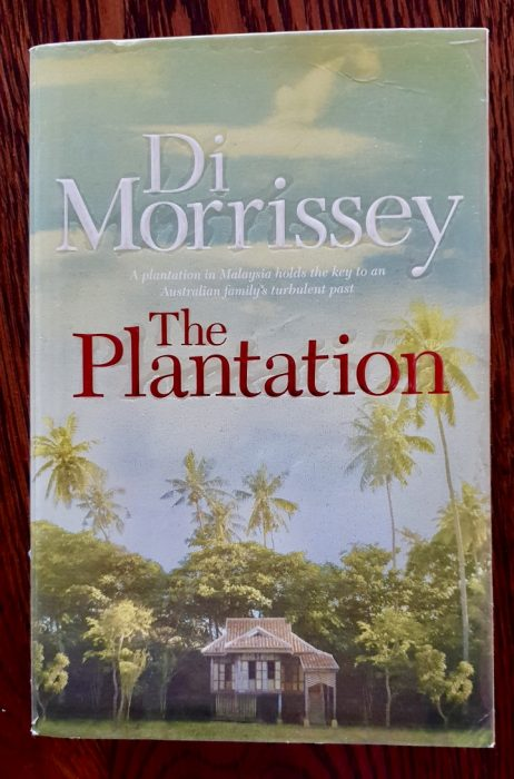 Di Morrissey, The Plantation