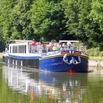 News, Interviews and Barge Cruises in France