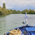 Amazing Luxury Barge Cruise in France - Champagne Itinerary
