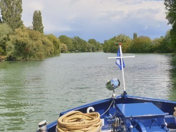 Luxury Barge Cruise in France with European Waterways