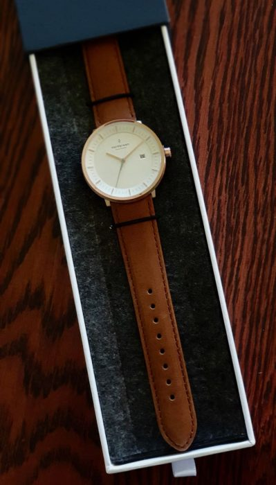 minimalist watches for men