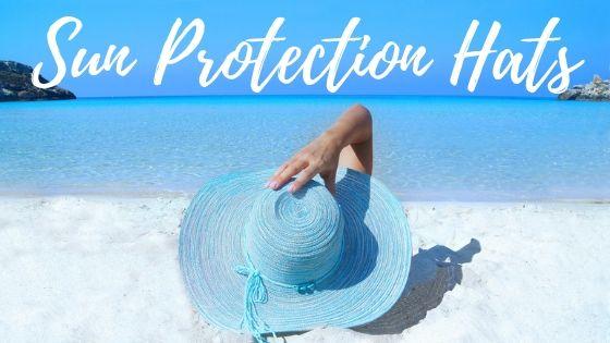Best sun protection hats