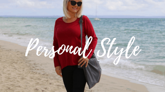 personal style