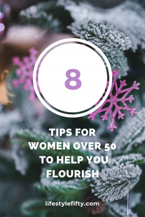Prosperous Blonde - 8 tips to help you flourish
