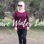 Winter Looks To Keep You Sizzling into Spring