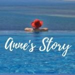 From Pastry Chef to Skin Care Specialist - Anne McBride tells her story.
