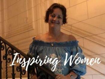 Inspiring women over 50 Jo McIntosh