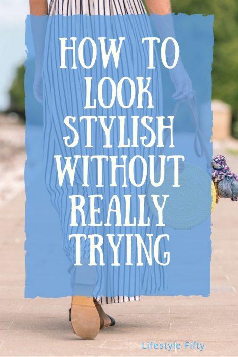 Style Advice, Simple Fashion Tips