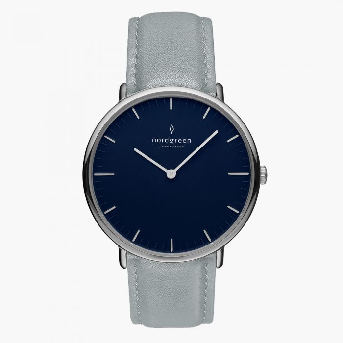 Nordgreen minimalist watch