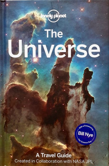 The Universe, Lonely Planet