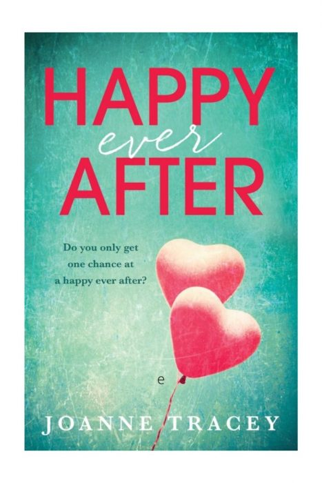 Happy Ever After romance fiction by Jo Tracey