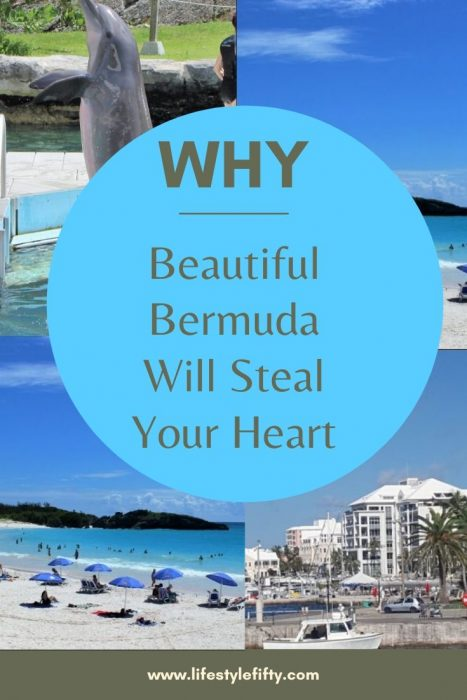 Why Bermuda will steal your heart