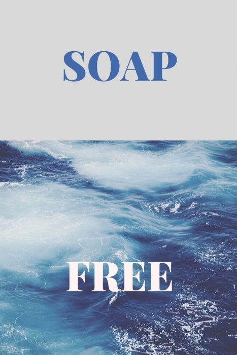 Why Use a Soap Free Body Wash?