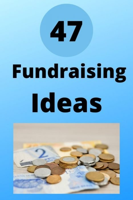 Fundraising ideas, how to raise money for charity