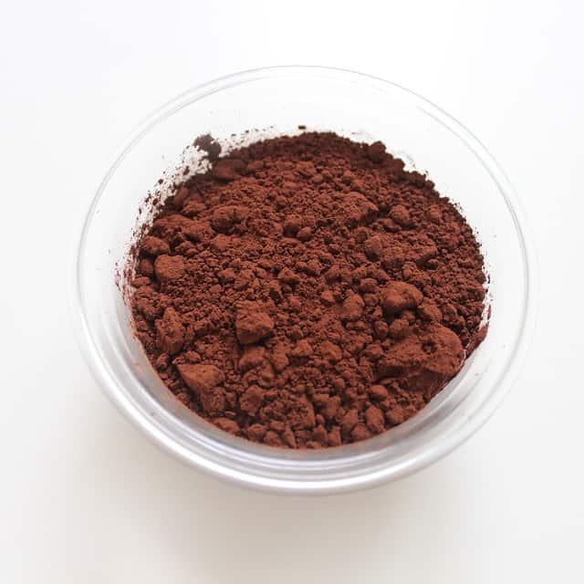 Cacoa powder