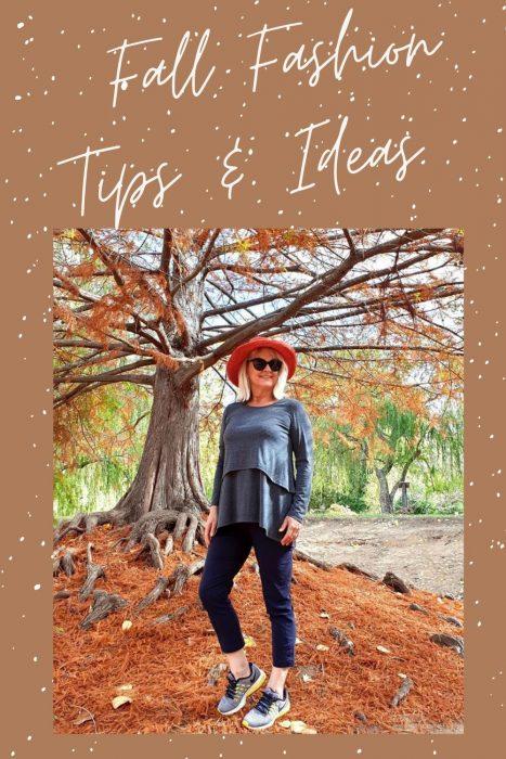 Fall Fashion tips and ideas