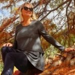 Fall Fashion Ideas for Women Over 50