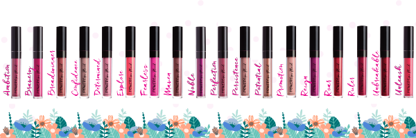 Lips sticks