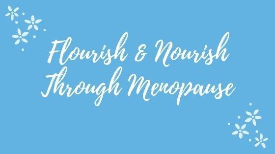 Menopause Relief course