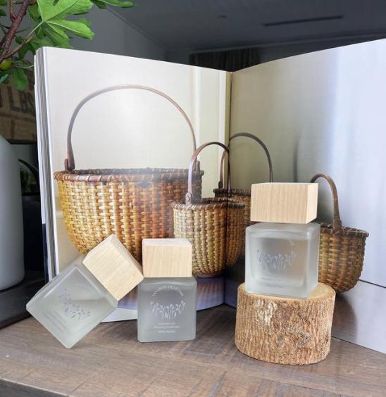 oil diffuser, wooden top, australia
