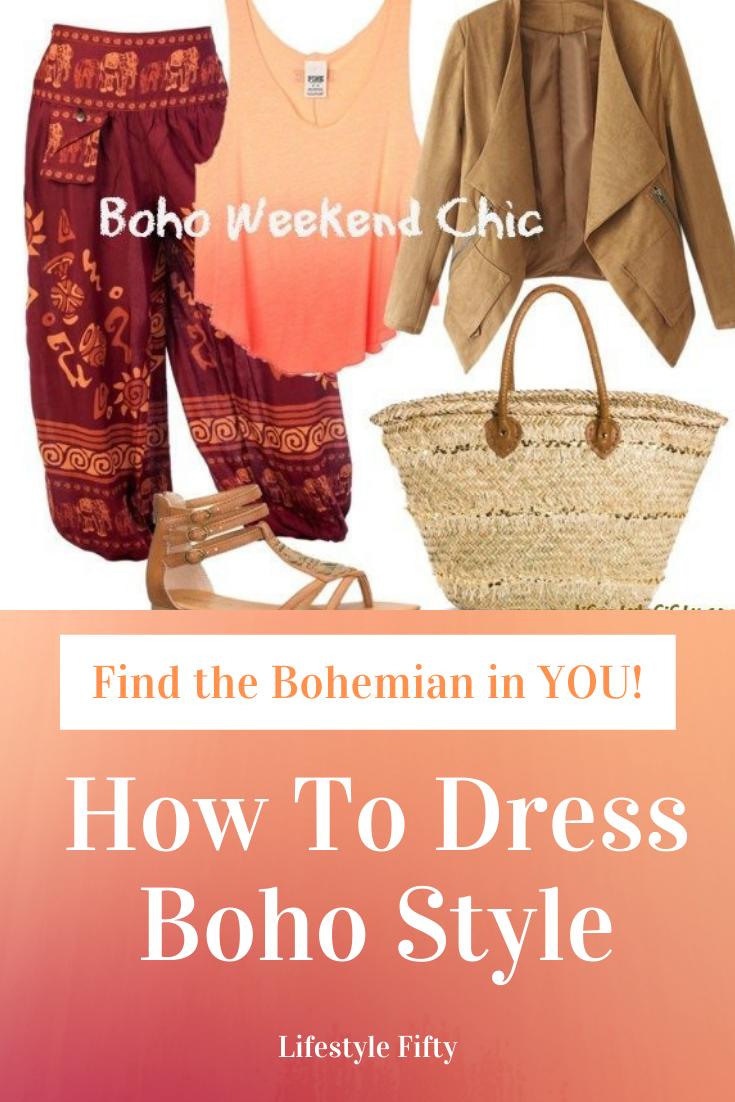 Boho Chic Clothing ideas