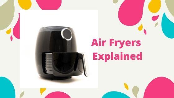 Large Air Fryer