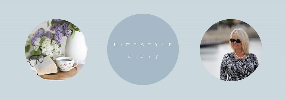 Lifestyle Fifty blog