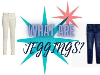 what are jeggings
